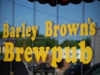 Post Session 11-14-10: Barley Brown's Brewpub