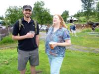 5th Annual Sasquatch BrewAm