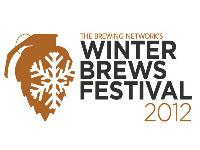 Winter Brews Festival 2012