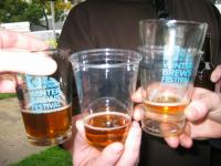 Winter Brews Festival 2011