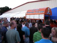 SWIRCA Beer and Wine Festival in Indiana