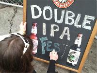 SF Beer Week - Double IPA Festival 2012