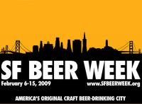 SF Beer Week Begins!