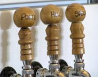 Ever-Changing Tap Handles
